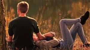 【恋愛英会話】付き合い始めからベッドインまで使える愛情表現