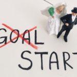 結婚Goal Start