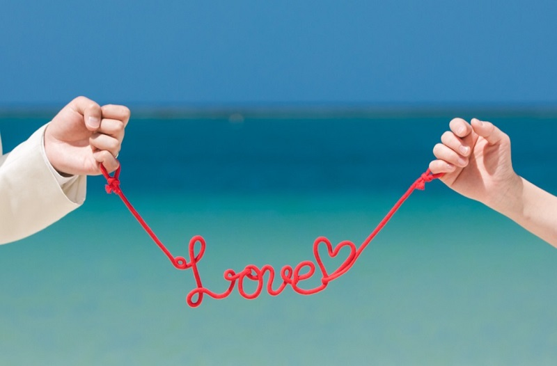LOVE赤い糸